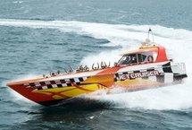 Jet Cruiser :
