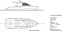 New Vessel Design