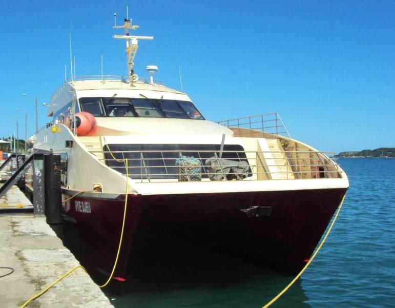 Le Dossier de Stabilité et le Franc-Bord