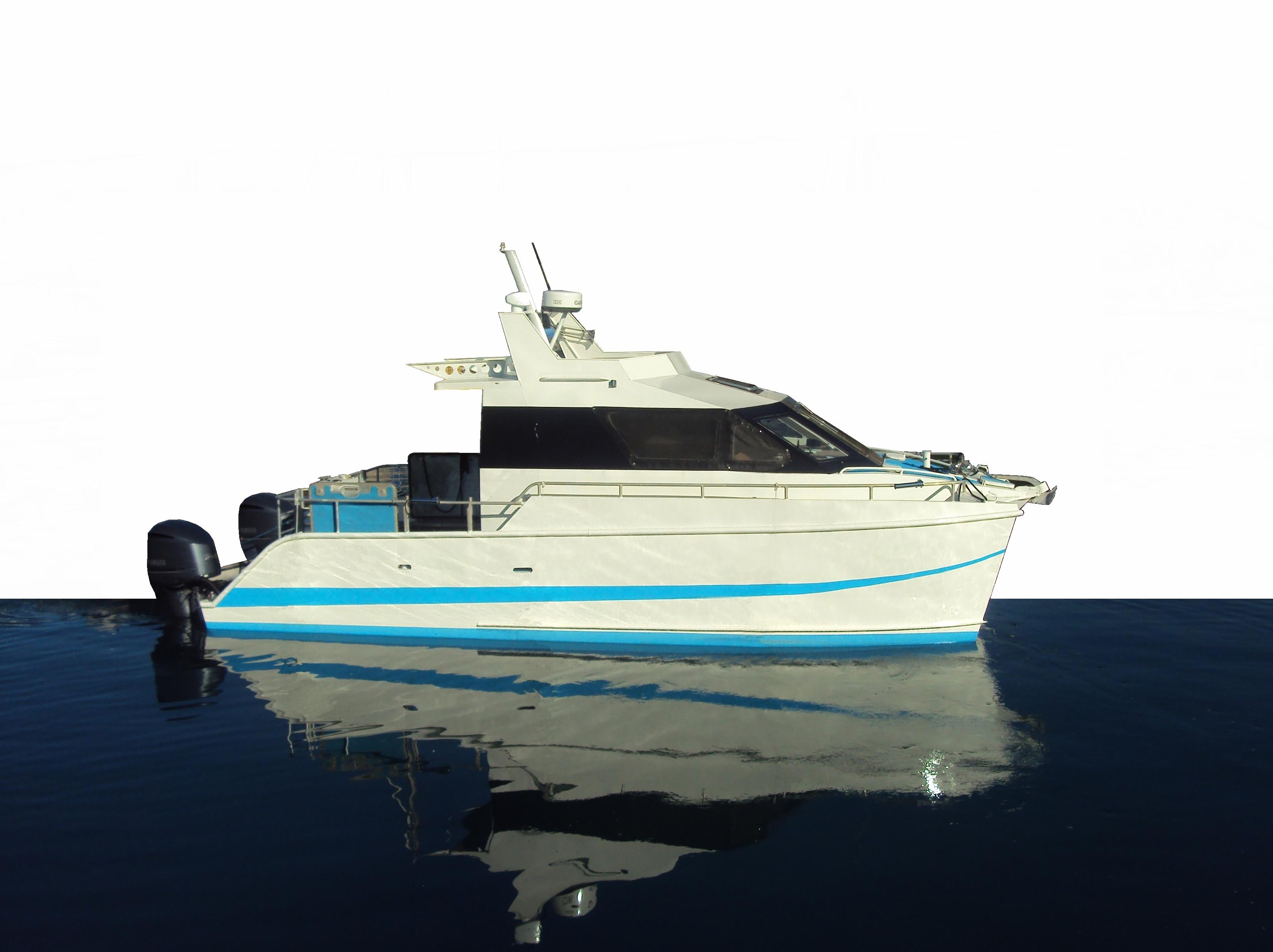 Nouveau! Certification des bateaux de plaisance