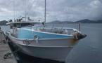 Pacific Endeavour :